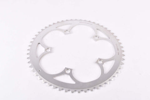 NOS Suntour Superbe Pro chainring with 55 teeth and 130 BCD from the 1980s - 90s