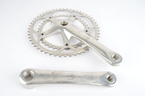 Campagnolo Athena #D040 Crankset with 39/52 Teeth and 170mm length from the 1980s - 90s