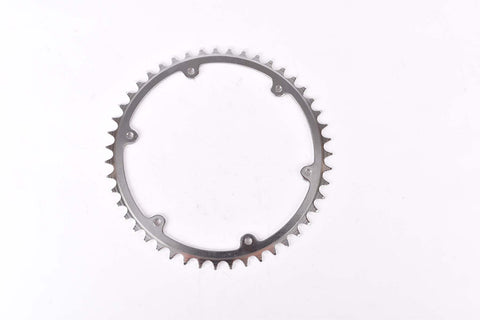 NOS 6 pin steel Chainring 47 teeth and 156 mm BCD from 1970s