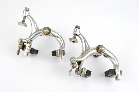 Campagnolo Gran Sport #118 2020/F standart reach Brake Calipers from the 1970s