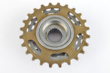 Regina Extra America 1992 Freewheel 7 speed with english treading from the 1990s