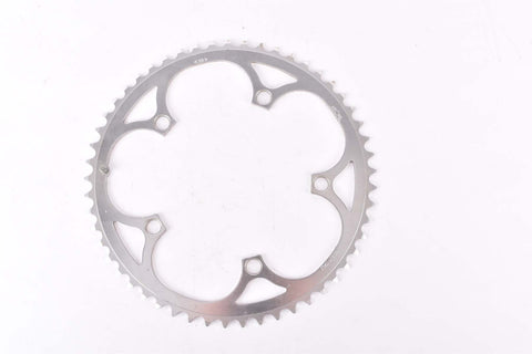 NOS Miche Chainring with 53 teeth and 130 BCD from the 1980s
