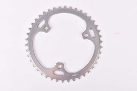 Sugino Dynamic Professional 3-bolt chainring with 42 teeth from the 1970s