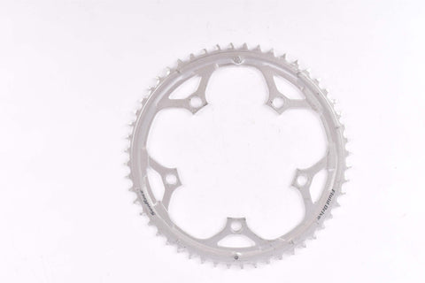 NOS SunRace FluidDrive Chainring with 52 teeth and 130 BCD
