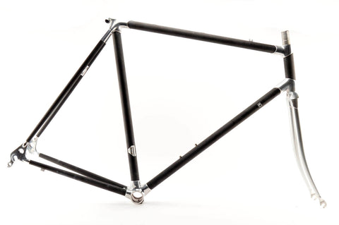 NOS Alan Carbon Valley frame 57.5 cm (c-t) / 56 cm (c-c)