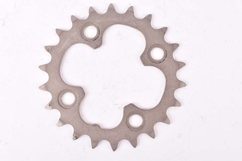 NOS Shimano SG X Chainring with 22 teeth and 74 BCD from the 1990s