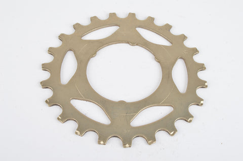 NOS Sachs Maillard #RY steel Freewheel Cog with 23 teeth from the 1980s - 1990s