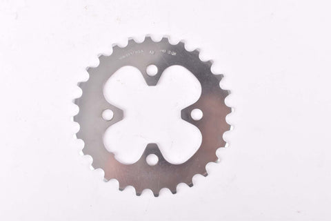NOS Shimano SG X Chainring with 28 teeth and 74 BCD from the 1990s