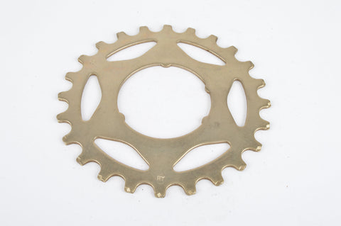 NOS Sachs Maillard #RY steel Freewheel Cog with 24 teeth from the 1980s - 1990s
