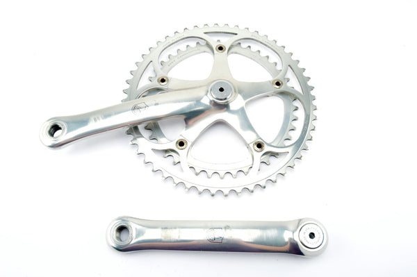Campagnolo Chorus #706/101 crankset with 42/52 teeth and 170 length from 1988/89