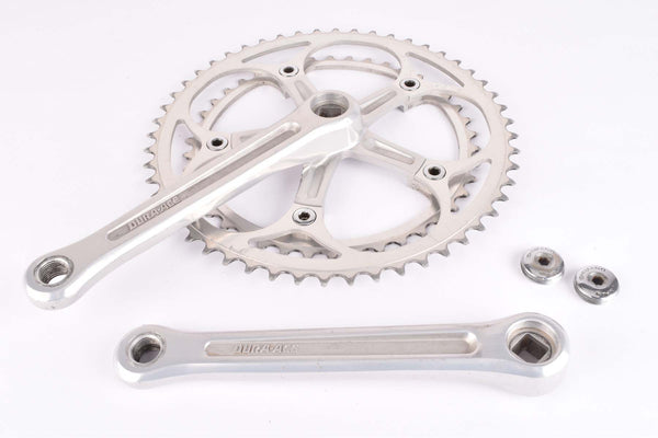 Shimano Dura-Ace #FC-7100 Crankset with 42/52 teeth and 170mm length from the 1980s