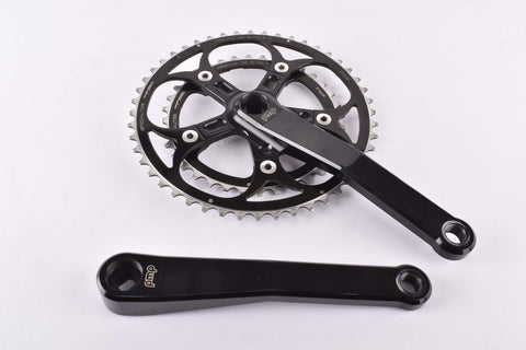 PMP Micro Road Crankset with 36/48 Teeth and 175mm length from the 2000s