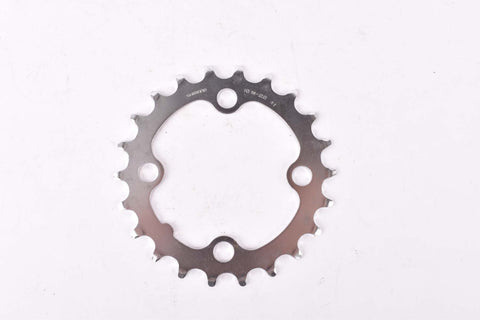 NOS Shimano Chainring with 22 teeth and 74 BCD from the 1990s