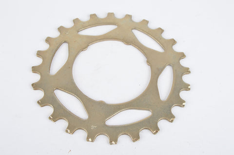 NOS Sachs Maillard #SY steel Freewheel Cog with 24 teeth from the 1980s - 1990s