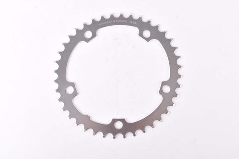 NOS Shimano Biopace Chainring with 40 teeth and 130 BCD from the 1990s