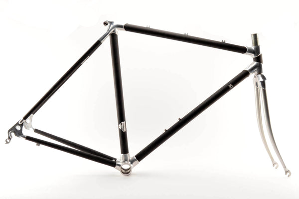 NOS Alan Carbon Valley frame 51.5 cm (c-t) / 50 cm (c-c)