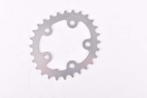 NOS Shimano Biopace Chainring with 28 teeth and 74 BCD from the 1990s
