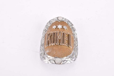Komet Headbadge