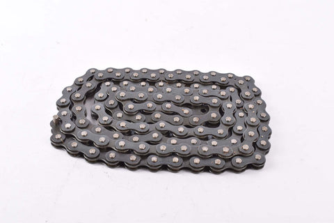 "NOS Sedis Delta Course 1/2"" x 3/32"" chain with 112 links"