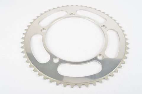 NEW Campagnolo Record #753 Chainring in 56 teeth and 144 BCD from the 1960s - 80s NOS