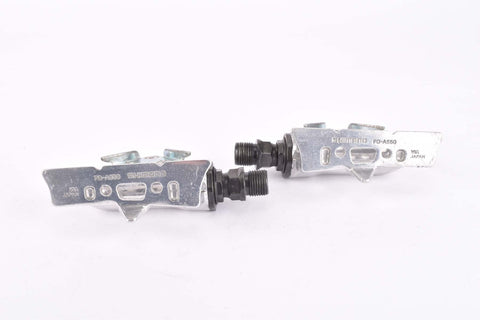 Shimano RX100 #PD-A550 light action Pedals from the 1990s