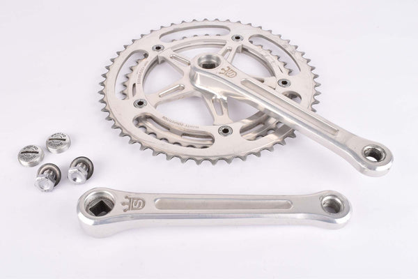 Sugino Mighty Crankset with 42/52 teeth and 171mm length from 1987