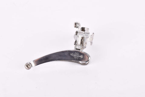 Campagnolo Nuovo Gran Sport #3600/NT (#0104006) Clamp-on Front Derailleur from the 1970s / 1980s