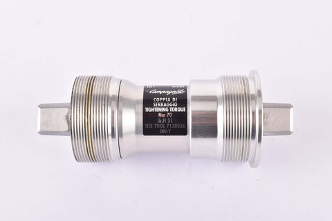 Campagnolo Chorus bottom bracket with italian thread from the 2000s