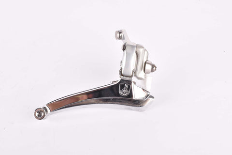 Campagnolo Chorus #C021 (#FD-01SCH) braze on front derailleur from the 1980s - 90s