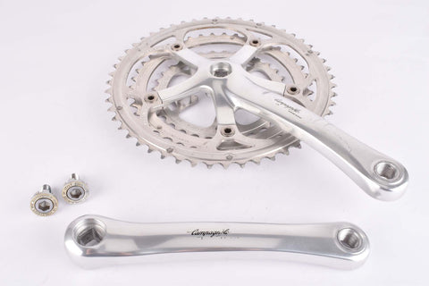Campagnolo Mirage triple Crankset with 32/42/52 teeth and 175mm length from the 1990s