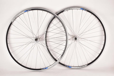 Wheelset with Rigida DPX Clincher Rims and TRW 3000 Hubs