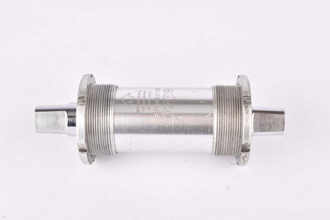 Edco Competition cartridge Bottom Bracket with 119 mm axle and english threaded aluminum cups from the 1980s