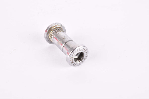Miche seat post binder bolt