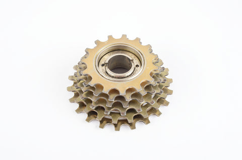 Shimano Dura-Ace #FA-110 freewheel 6 speed with english thread from 1981