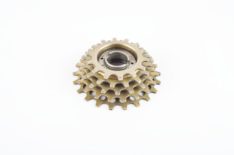 Regina Extra ORO freewheel 5 speed with italian thread from the 1970s