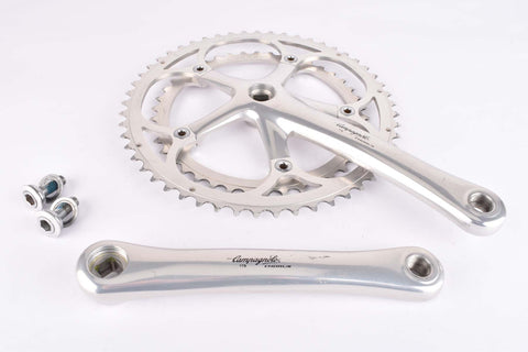 Campagnolo Chorus Crankset with 42/53 teeth and 175mm length from the 1990s