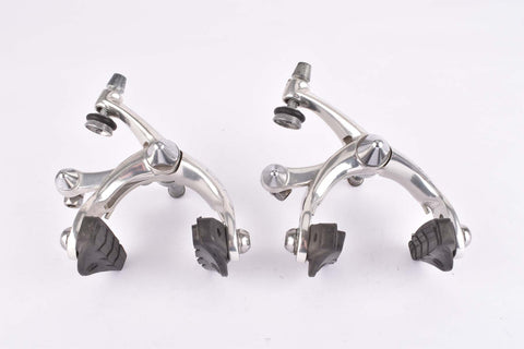 Campagnolo Veloce Monoplaner standart reach single pivot brake calipers from the 1990s