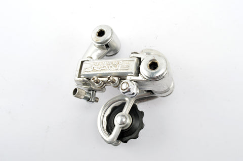 Shimano Dura-Ace Crane #D-501 rear derailleur from the 1970s