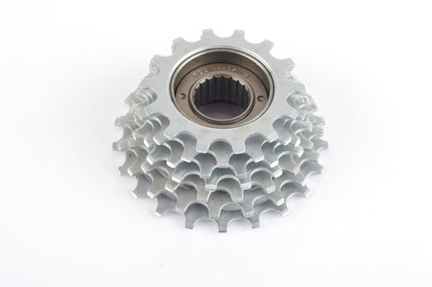 NEW Regina Extra 7-speed Freewheel with 14-22 teeth from the 1980s NOS
