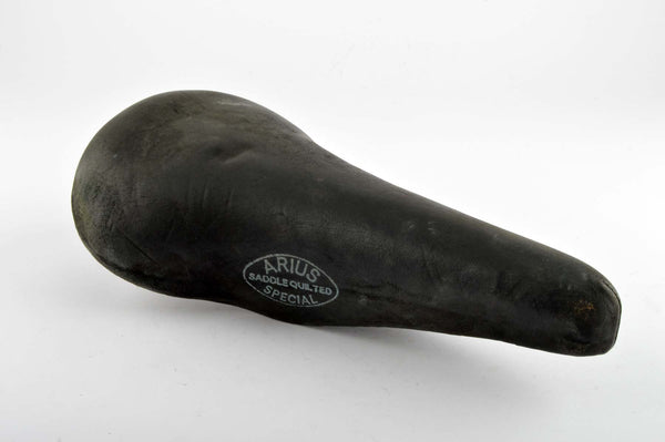 Arius Special leather saddle from the 1980s