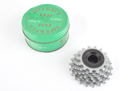 NEW Regina Synchro-S 1992 7-speed Freewheel with 14-22 teeth from the 1990s NOS/NIB