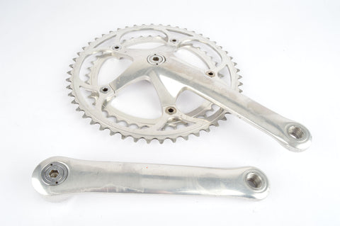 Campagnolo Chorus #FC-01CH Crankset with 42/52 Teeth and 172.5mm length from the 1990s
