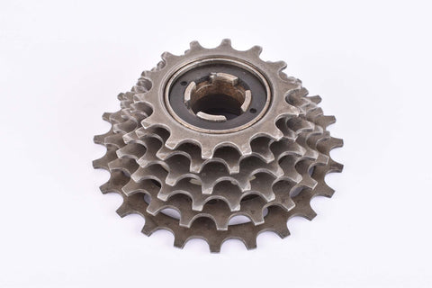Suntour Alpha 6 speed freewheel with englisch thread from 1988
