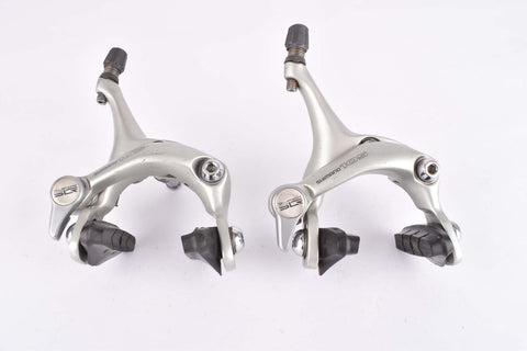Shimano 105 #BR-1055 short reach dual pivot brake calipers from 1990