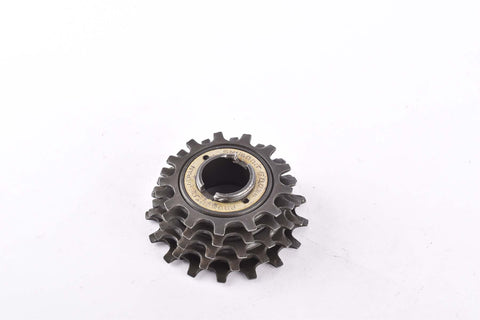Shimano 600 #FC-600 5-speed Uniglide Freewheel with 13-17 teeth and english thread from 1980