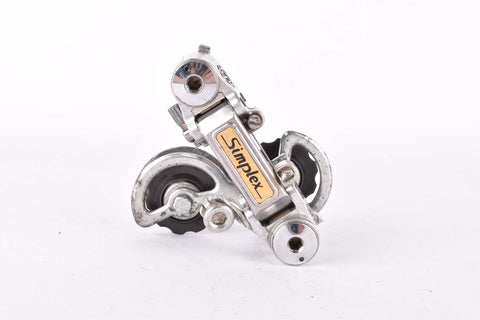Simplex #SX410 T Rear Derailleur from the 1970s - 1980s