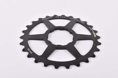 NOS Specialites TA Kheops ultra light aluminum Cassette Sprocket with 26 teeth