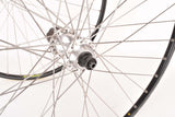 Wheelset with Alesa 913 Rims and Campagnolo Athena Hubs