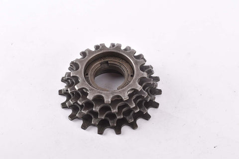 Cyclo 5-speed Freewheel with 13-19 teeth and english thread
