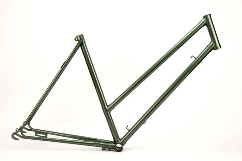 NOS Raleigh Sun Solo Lady frame 53.5 cm (c-t) without fork